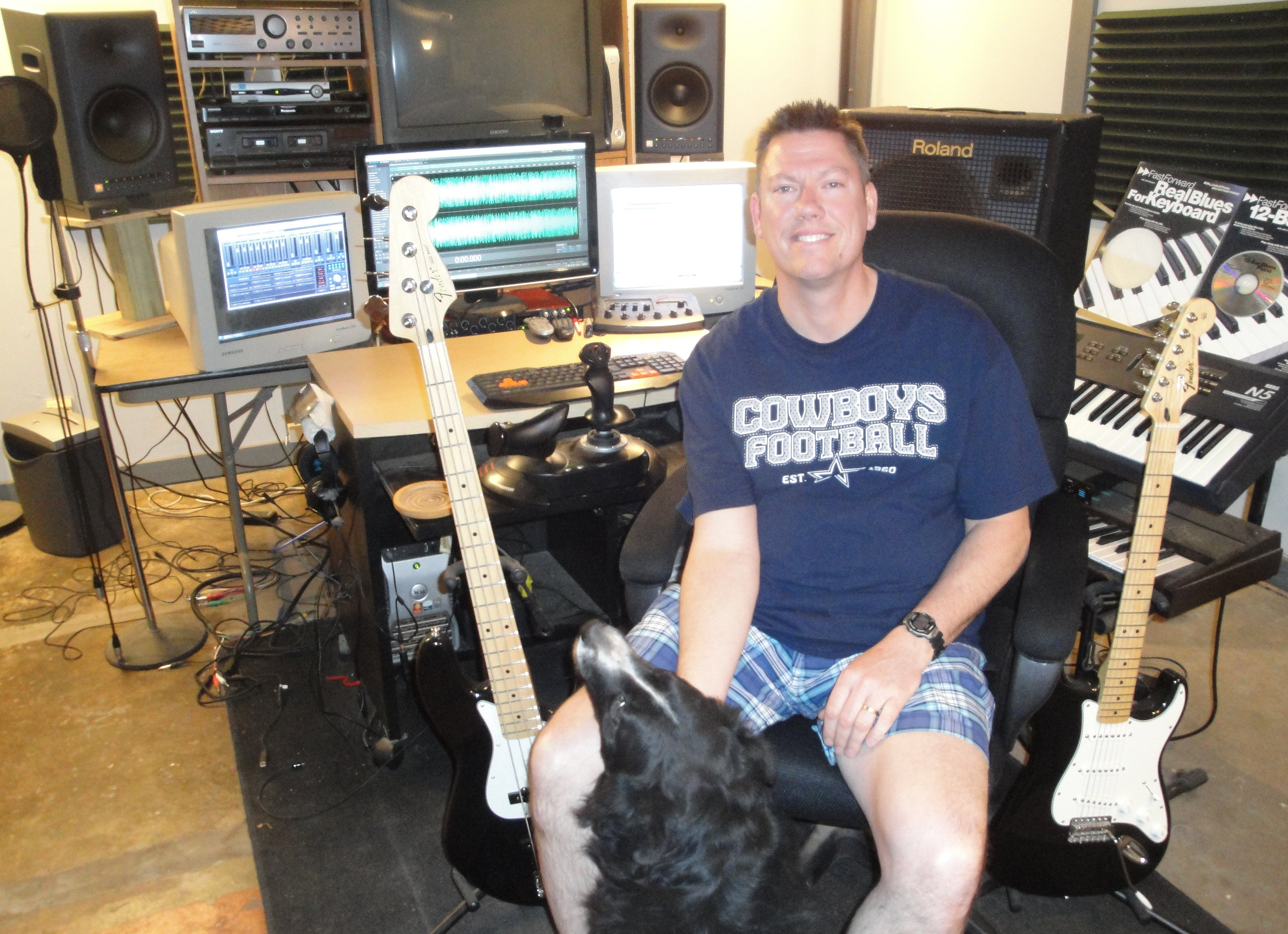 studio pictures show us your studios pg music forums